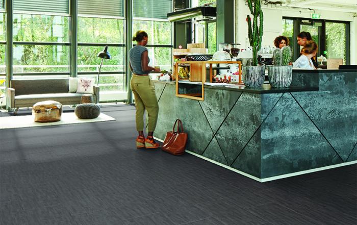 Bruckmüller GmbH | Vinylböden der Marke Forbo