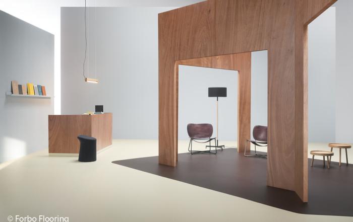 Bruckmüller GmbH | Linoleumböden der Marke Forbo